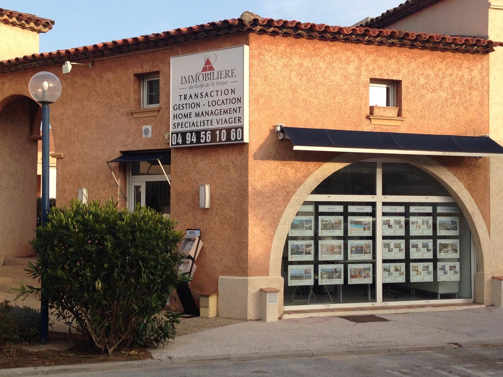Location a louer garage port cogolin for A louer garage